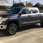 2014 Toyota Tundra 4WD leveling kit