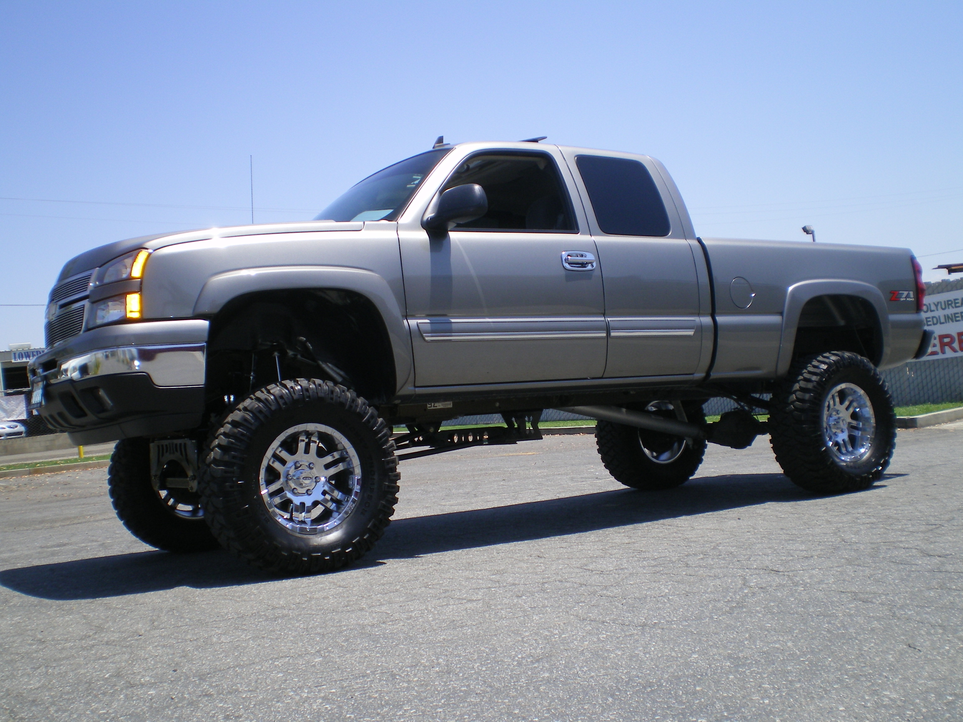 10 Inch Lift Kit For Chevy Silverado Chevy 10 Inch Lift Kit