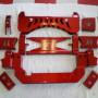 GM 99-10 2500 6.5 inch lift kit