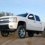 7.5in Suspension lift for GM 07-13 1500 4WD