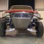 Ford Ranger Edge 2wd 01-12 long travel