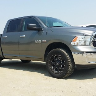 Ram 1500 level kit (A)